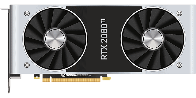 what graphics card do I have
